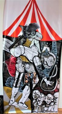 Le Cirque du Sado (tarp)