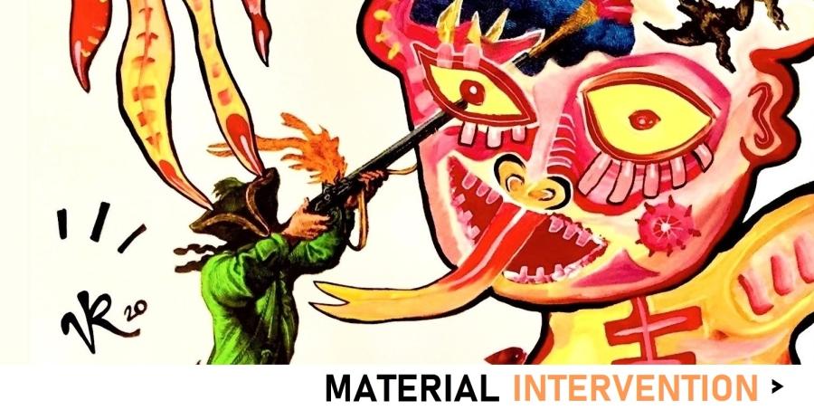 materialintervention