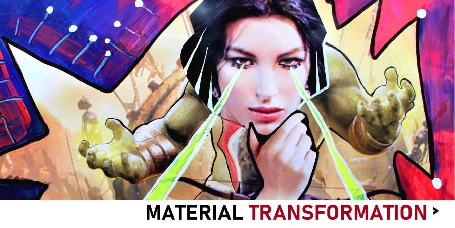 materialtransformation